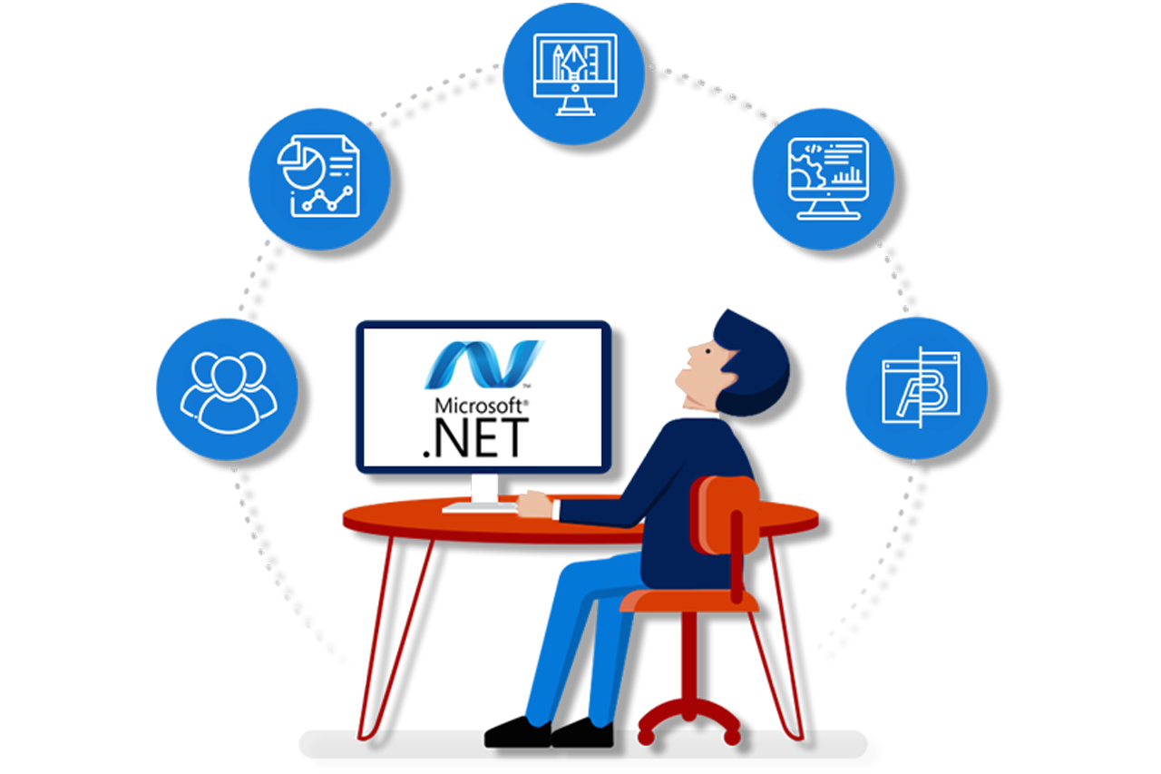 .Net Developer (ND)